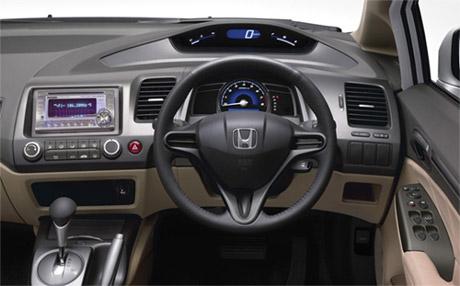 Honda Civic 2007 Prices