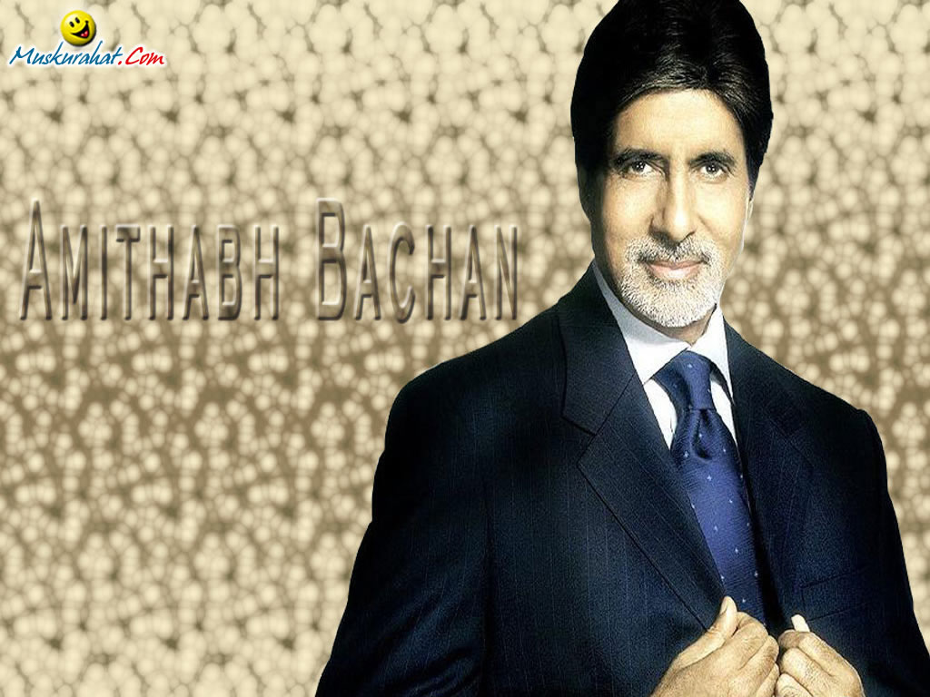 Amitabh Bachchan - Gallery Photo Colection