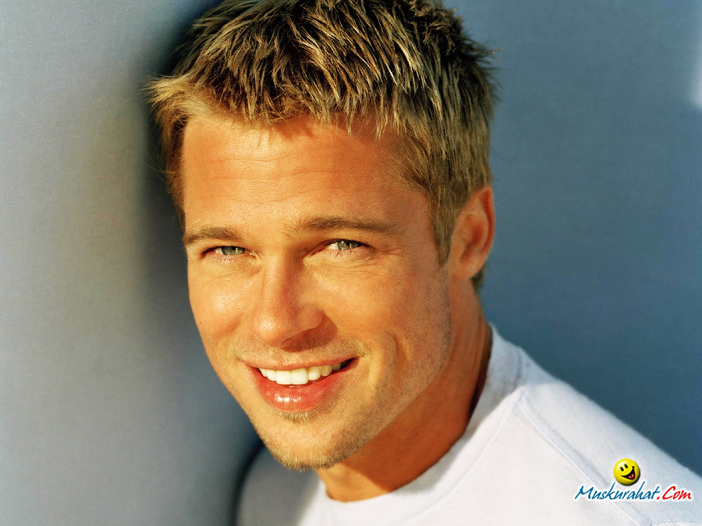 Brad pitt new wallpapers wallpaper