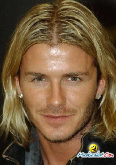 David Robert Joseph Beckham - Photo Set