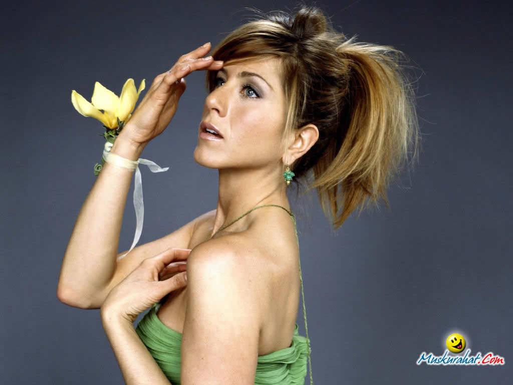 Jennifer Aniston Wallpaper 2