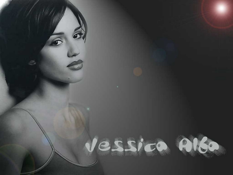 Jessica Alba wallpaper 1