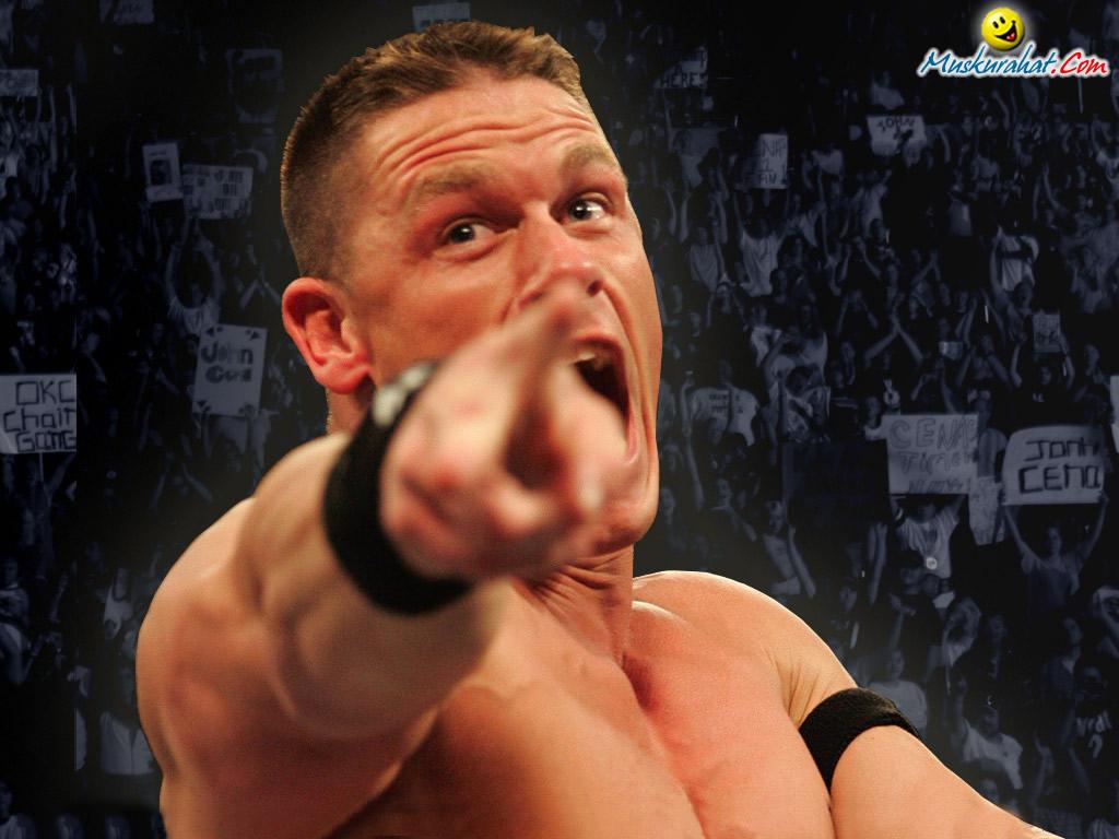 John Cena Wallpaper 4