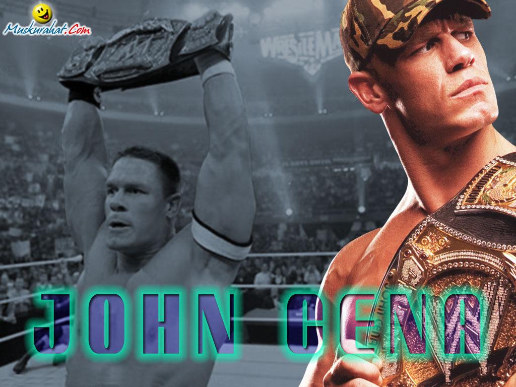 John Cena Desktop Wallpapers | Page 1
