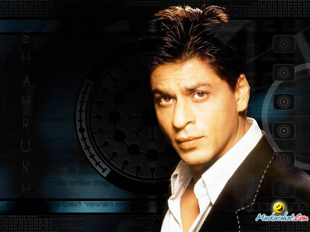Shah Rukh Khan - Picture Actress