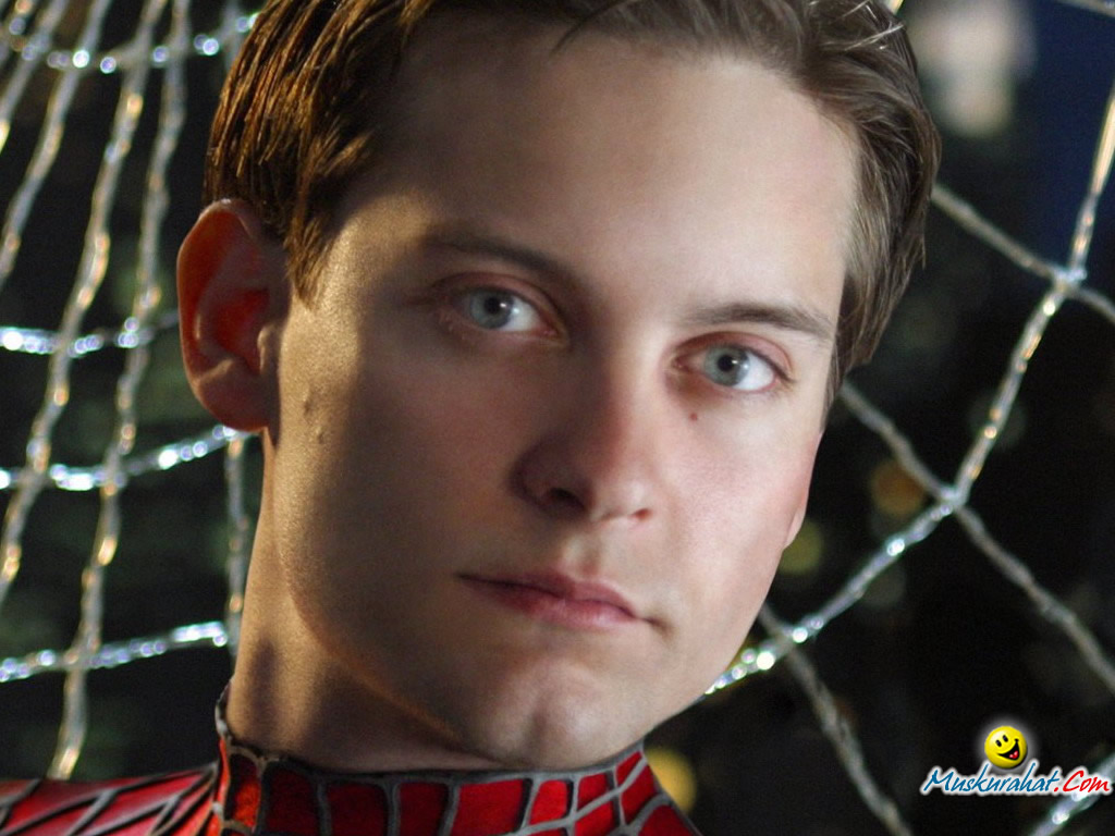 Tobey Maguire Biography, Tobey Maguire Information, Tobey Maguire ... Tobey Maguire