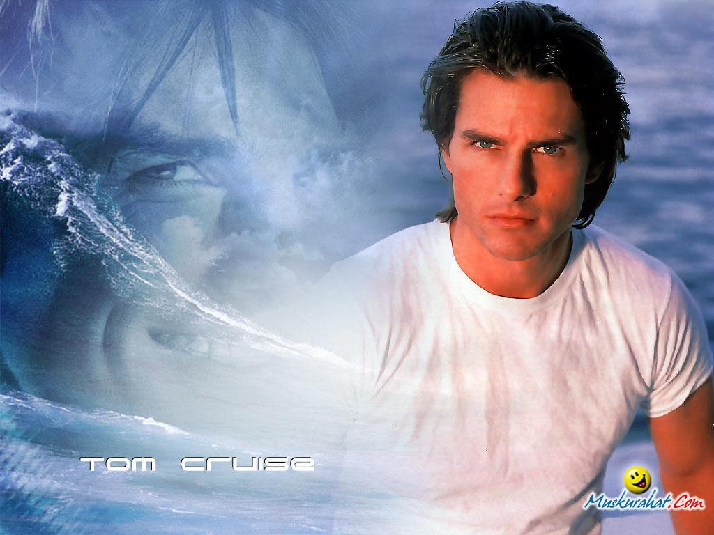 Tom Cruise Desktop Wallpapers