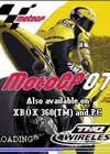 THQ Moto GP 2007