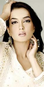 Amina Haq Mother