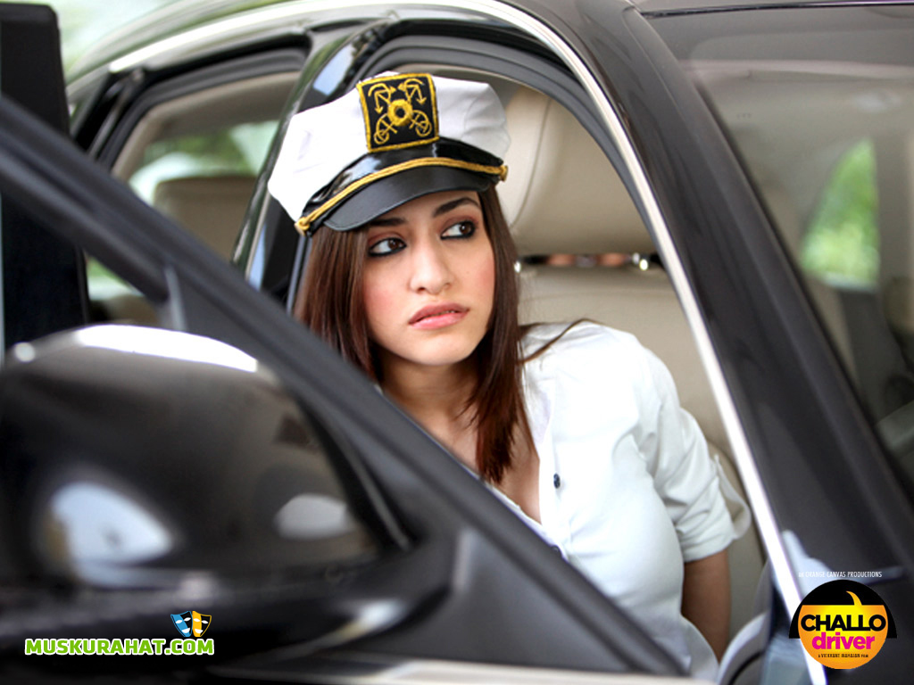cast movie challo driver Photos - The Times of India ...