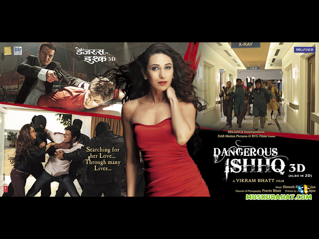 Dangerous Ishq Movie Online - funcchambti-mp3