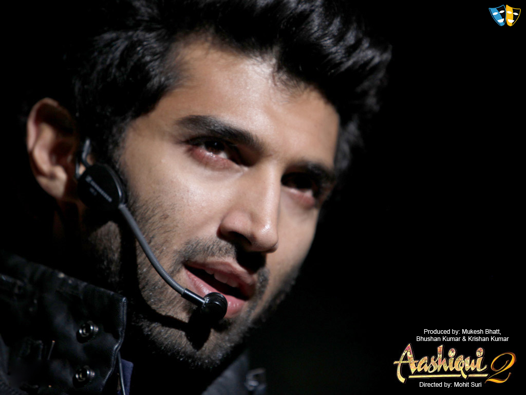 the gallery for gt aashiqui 2 profile picture
