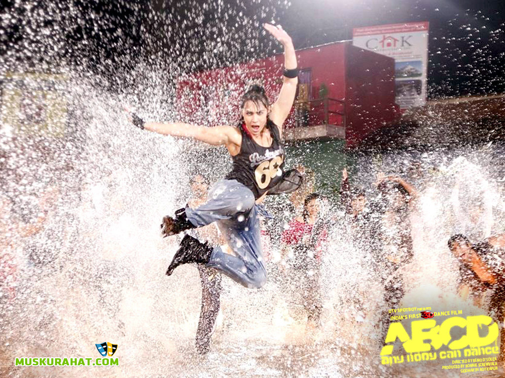 Abcd Anybody Can Dance Movie Songs Youtube