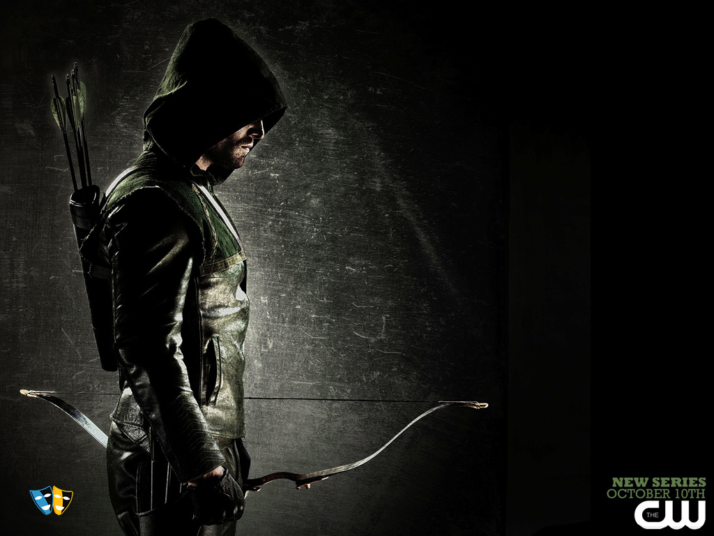Arrow Desktop Wallpaper 37950 Movies Wallpapers