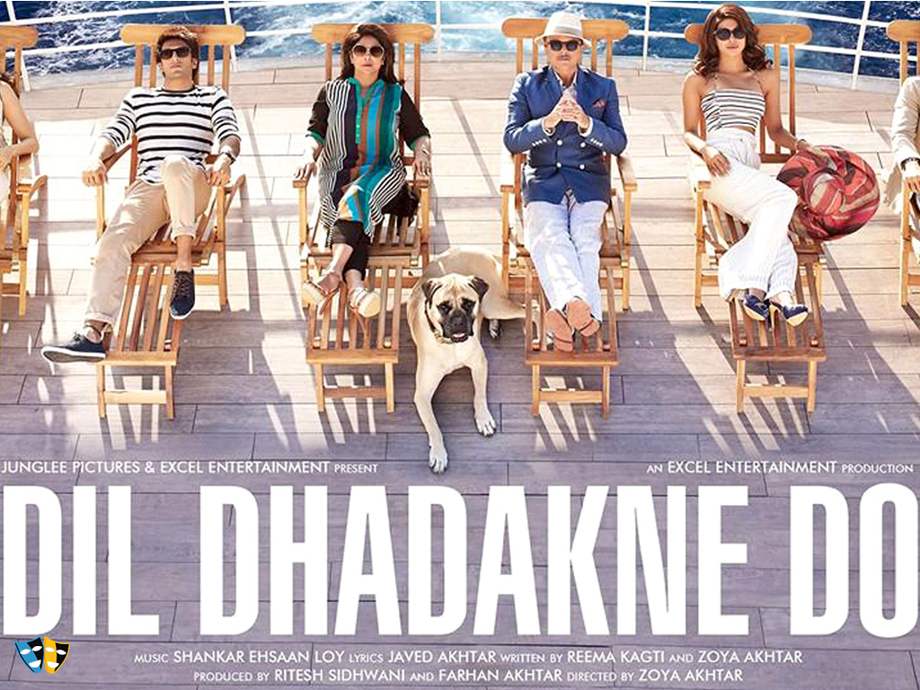 Dil Dhadakne Do Mp3 Songs Download - Mp3Maza