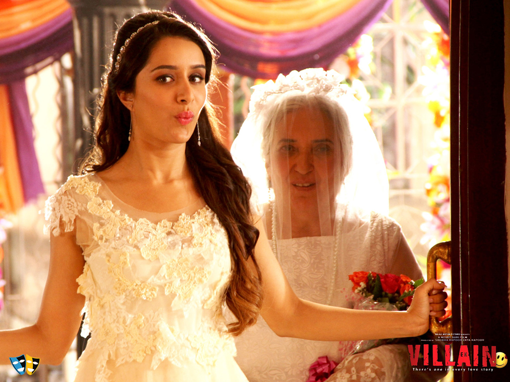 Ek Villain Desktop Wallpaper 41718  Movies Wallpapers