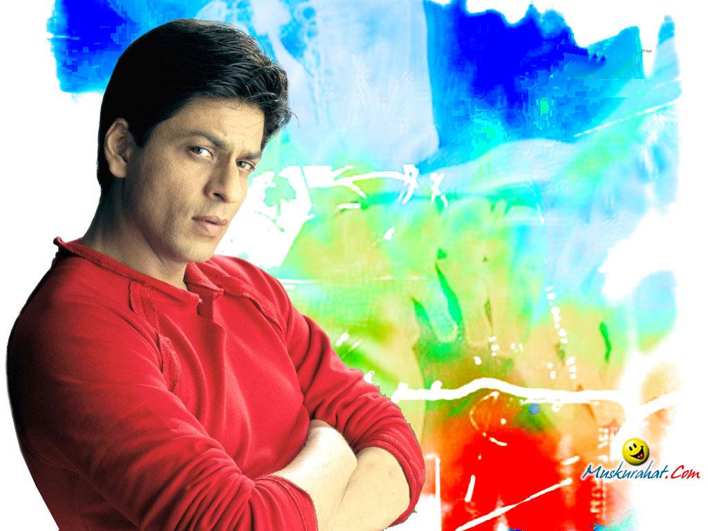 Shahrukh Khan Desktop Wallpaper (2223)